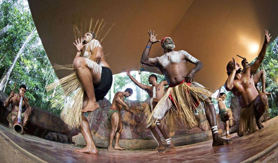 Aboriginal Culture Kuranda