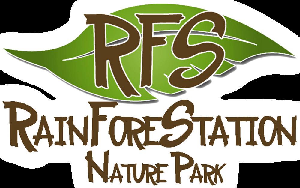 Rainforestation Nature Park