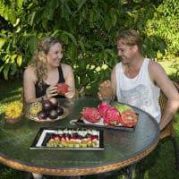 North Queensland Fruits