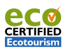 Eco Certified Ecotourism icon