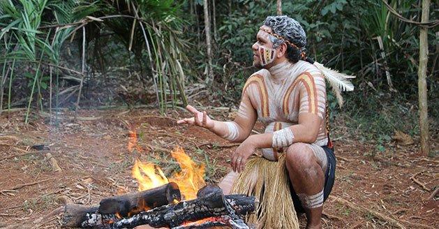 things to do in kuranda Indigenous experience