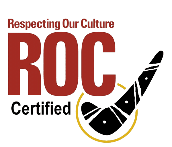 respecting our culture certified rainforestation