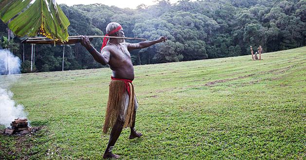 things to do in kuranda aboriginal experience