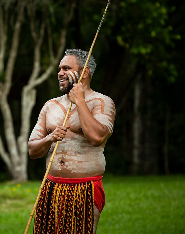 Pamagirri Aboriginal Experience Cairns Aboriginal Tour