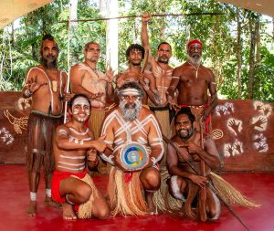 Pamagirri Aboriginal Experience Wins Queensland Tourism Award