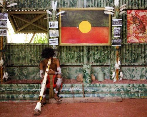 Pamagirri Aboriginal Cultural Centre