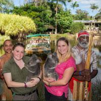 Rainforestation Nature Park Hero Shot