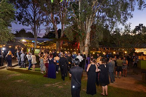 Cairns Functions And Events Canapes Drinks